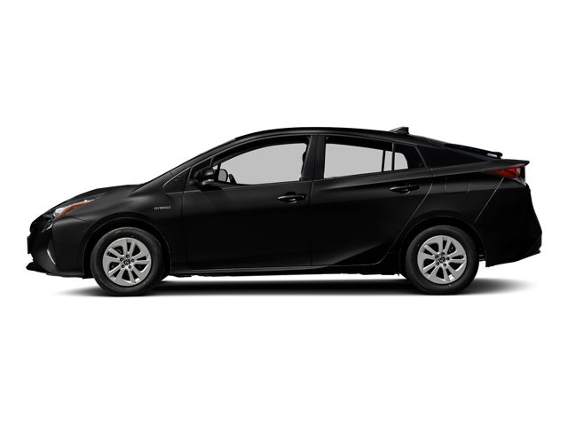 2018 Toyota Prius Two In Beaumont Tx Beaumont Toyota