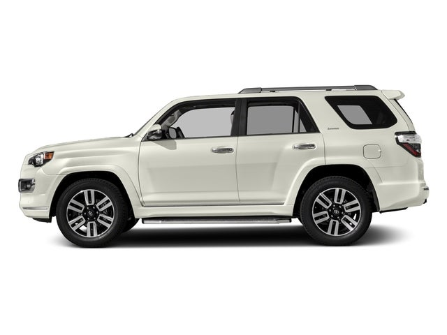 2018 Toyota 4runner Limited In Beaumont Tx Kinsel