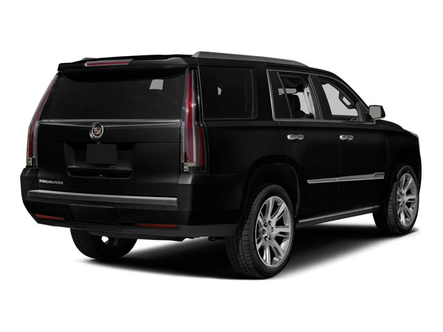 2015 Cadillac Escalade Premium In Beaumont Tx Beaumont Cadillac