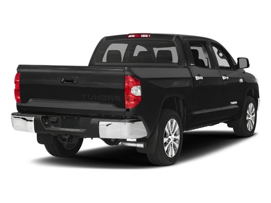 2017 Toyota Tundra 2wd Limited In Beaumont Tx Kinsel