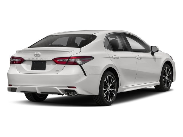 2018 toyota camry se in beaumont tx beaumont toyota camry