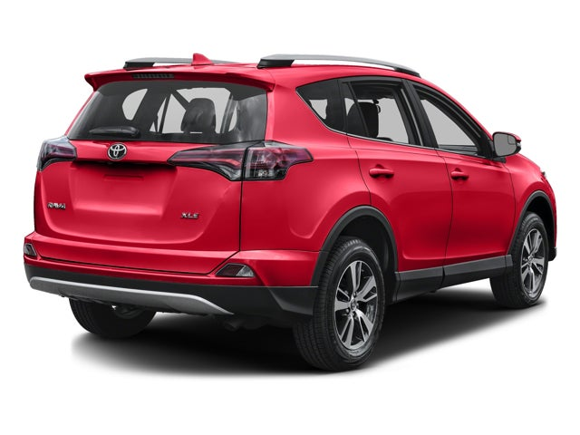 2018 Toyota Rav4 Xle In Beaumont Tx Beaumont Toyota