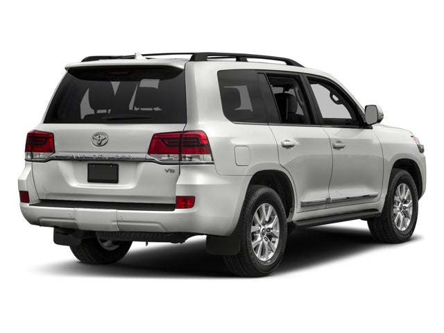 2018 Toyota Land Cruiser V8 In Beaumont Tx Beaumont Toyota Land