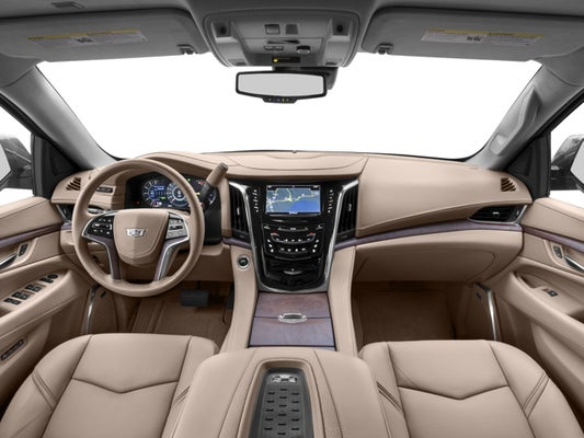 2016 Cadillac Escalade Platinum In Beaumont Tx Kinsel Toyota