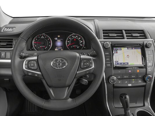 2016 Toyota Camry Se In Beaumont Tx Kinsel