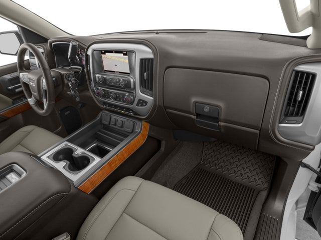 2017 Gmc Sierra 1500 Slt In Beaumont Tx Kinsel Toyota