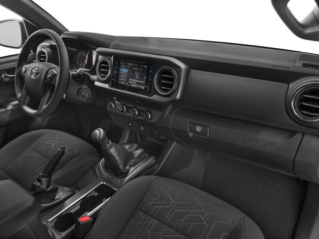2017 Toyota Tacoma Trd Off Road In Beaumont Tx Kinsel